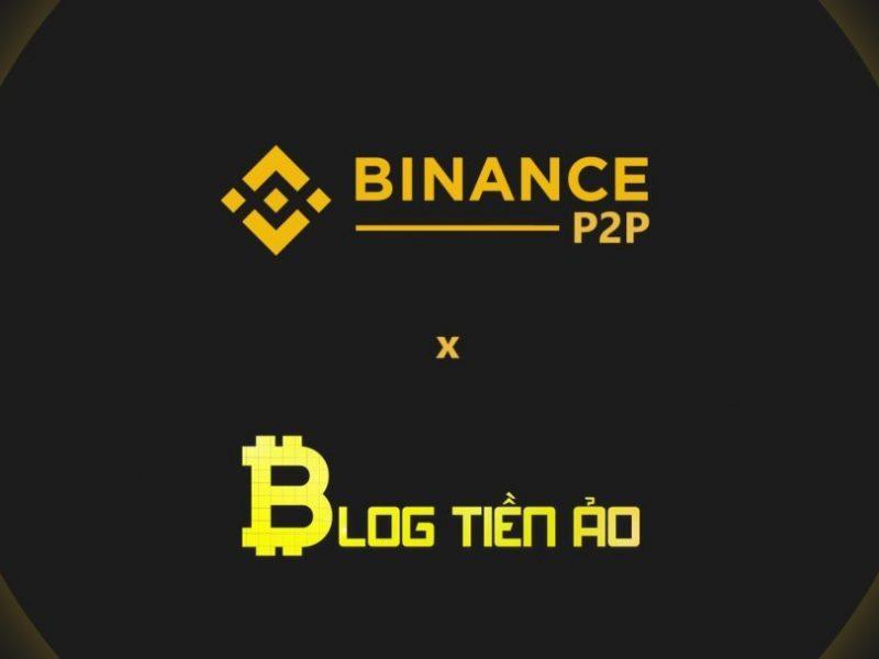 Binance P2P là gì?